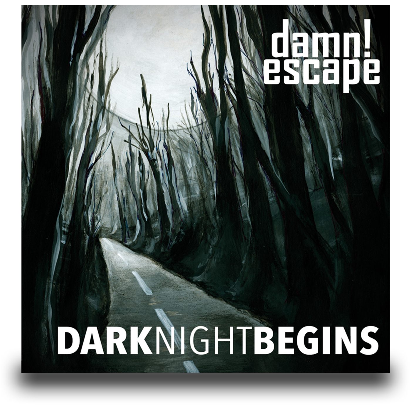 DarkNightBegins
